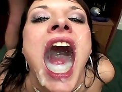 Alektra swallows 11 loads