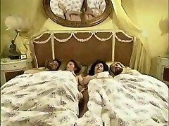 Rastgele yaşta çok iyi bir seks Partisi!