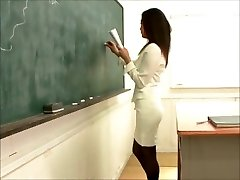 seksi Japon öğretmen lanet öğrenci