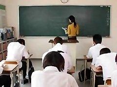 Okulda seks Maria Ozawa-sıcak öğretmen