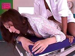 Cinsel olarak Yuna Shiina Hiçbir Külot Öğretmen bölüm 2.1
