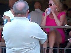 Key West up skirts