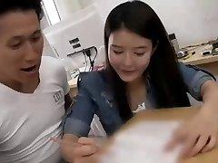 Öğrencileriyle Sıcak Koreli Öğretmenler