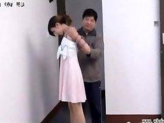 Esaret Çinli kız