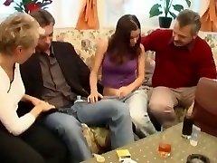 Amoral SWINGERS & FAMILY 1 - NV