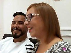 çiftler exchange: noah, hugo, antonio ve joana