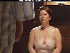 Japanese Lesbian lesbian girl on female lesbos