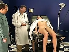 Pantera Enthusiastically Rides A Sybian