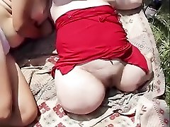 Sexy triple amputee nude outdoor lesbian fun blondie brunett