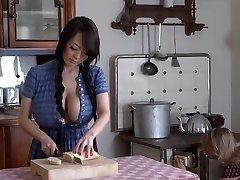 Mutfakta Süt