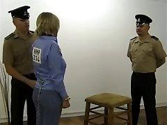 Hapishane Disiplin