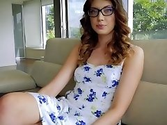 SisLovesme- My Foreign Step-Sister Loses Innocence