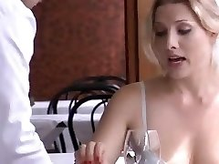 Monamour is an Italian drama with a few fuck-a-thon scenes