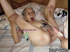 ilovegranny nude reife bilder compilation
