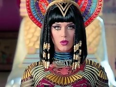 Katy Perry Fap Off Challenge (Nicer with headphones)
