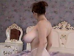 Amazing busty russian 2