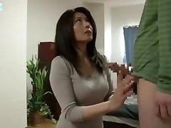 japon üvey anne