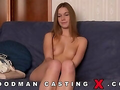 Alexis Crystal Casting