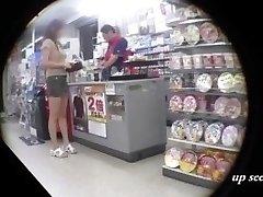 NAO - Public Flashing In Store