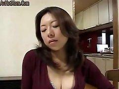 Hot Japanese Mamma 46 by Avhotmom