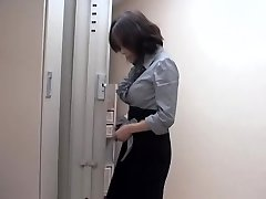 Naughty asian slut scopata da massagist sexy voyeur film