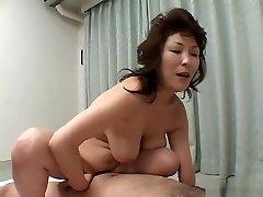 Exotic homemade Aged, JAV Uncensored porn movie
