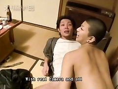 Rin & Myu Hot Dinner Party (Uncensored JAV)