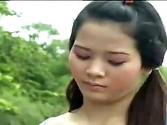 Thai Movie Scene - Rak Tong Ham