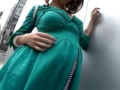 censored beautiful oriental pregnant girl sex