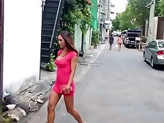 Transsexual Pattaya