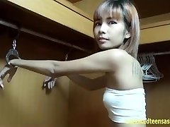 Exploitedteensasia Exclusive Scene Slim Tiki Thai Amateur Teen Chained