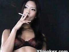 Smoking Porn Hardcore Naughty Voluptuous Perverted Slut