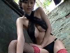 softcore oriental tease