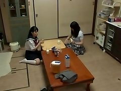 Incredible Japanese whore in Best JAV clip