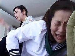 Japanese Flogging 4