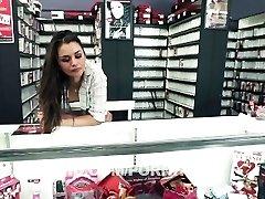 Clerks XXX: A Porn Parody