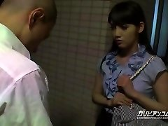 Excited Sex Teacher Rei Mizuna
