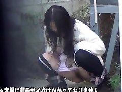 ?JAPAN?peeing peeping crapper pii pis