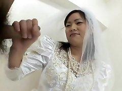 let me taste your love holes enchanting bride