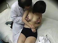 Asian Doctor Likes To Fuck Schoolgirls