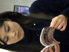 Japanese upskirt episode 2