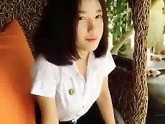 student tajlandia