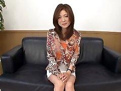 Sexy Japansk amatør gal igjen