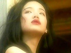 Shu Qi - a delightful Taiwanese dame