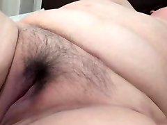 Chinese PLUS-SIZE Mature Creampie