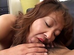 Mature asian mommy needs meat by airliner1