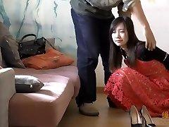 Asian Slavery