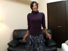 Erotic Asian mature woman.No.8