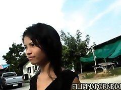 Filipina Pornography Diary presents Khing