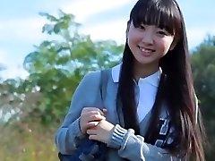 Jpn college cutie idol 26